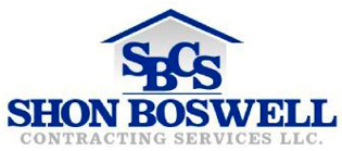 Shon Boswell Roofing